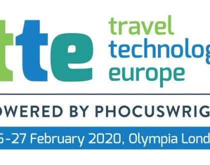 Travel Technology Europe – Round Up