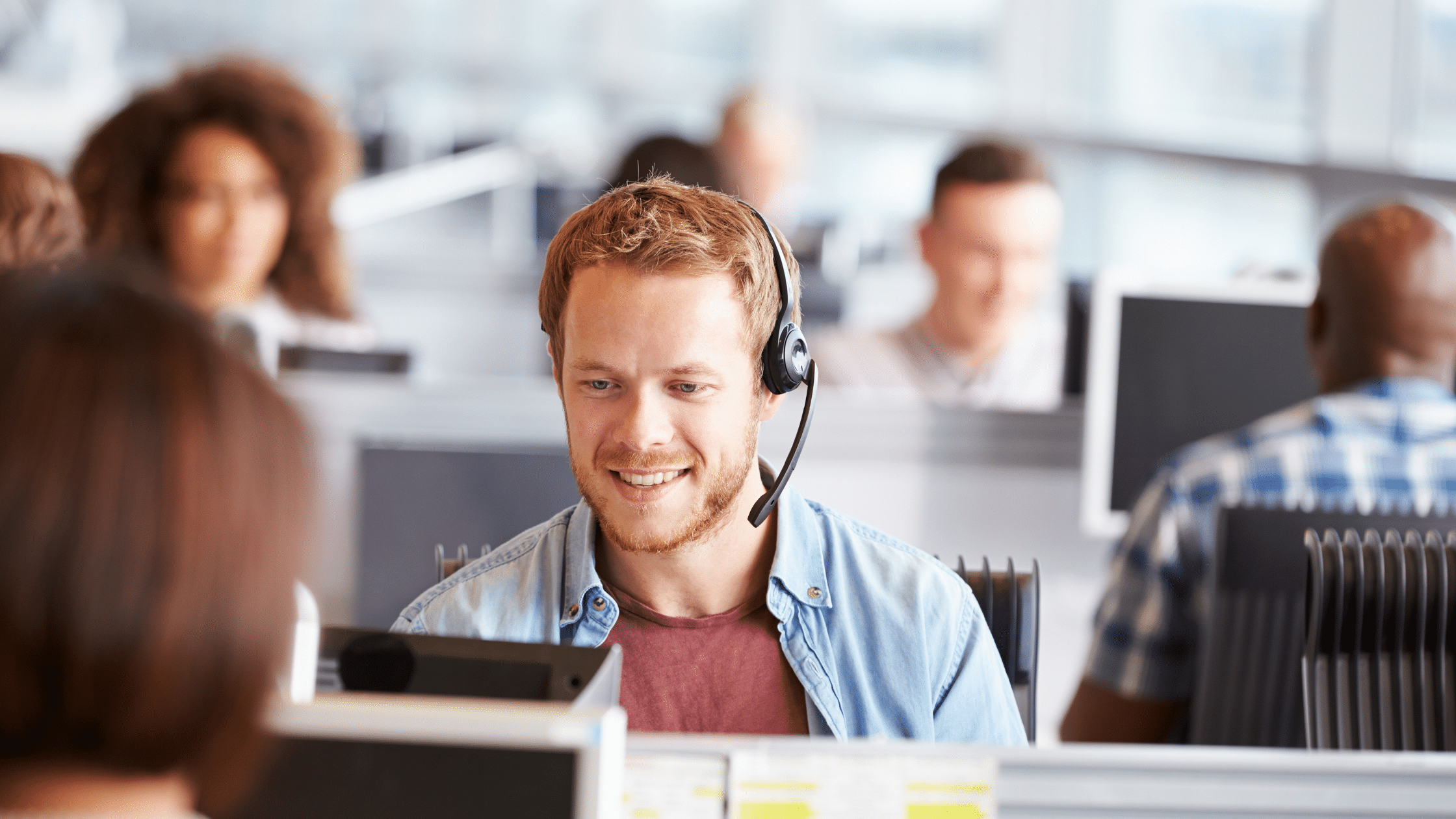 Driving Brand Awareness using Outbound Customer Contact…