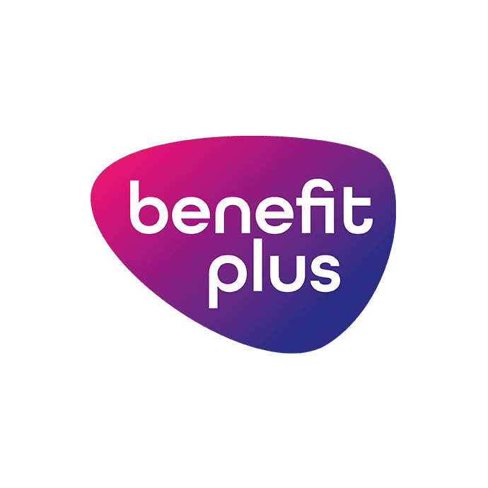 logo benefit plus